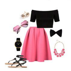 #fashionfriday   Midi Style