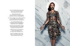 Beyonce is featured in the latest CR Fashion Book in a spread called Queen B. In this spread she is featured making certain coded gestures and prose that suggests occult references. Let's take a look… First off we can see the main image of the spread telling us the agenda:    The …