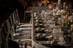 Reception Decor: desiree & seth : Hyatt Tamaya New Mexico : Event Design by Black Swan Events