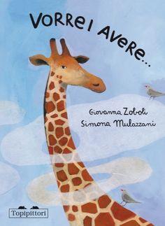 Vorrei avere - Giovanna Zoboli en Simona Mulazzani - Meer over dit boek: http://omundo.be/post/60920028555/italie