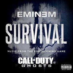 Eminem revine in atentia noastra cu o noua piesa intitulata Survival, ce a apa http://www.emonden.co/eminem-survival