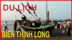 Biển Thịnh Long - Nam Định Luôn Vẫy Gọi   Nơi Du Lịch Hè Lý Tưởng