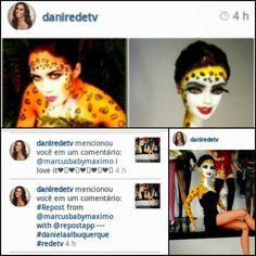 BONECOS DO BABY: Mais famosos passeando pelo meu Instagram: http://www.bonecosdobaby.blogspot.com.br/2014/09/mais-famosos-passeando-pelo-meu.html