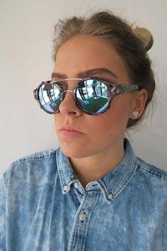 77db5ed695891 Quay It s A Sin Sunglasses BLACK TORT BLUE