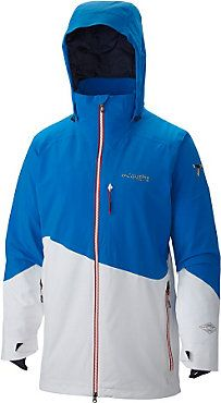 Columbia Titanium Shreddin Jacket - Skiing - Christy Sports
