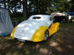Hot road (Aubigny sur Nere)
