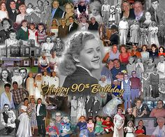 90th birthday ideas - Google Search