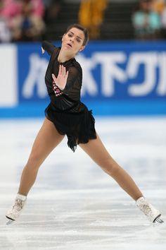 ジャパンオープン2015|フォトギャラリー|フィギュアスケート|スポーツナビ