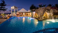 Beaches Turks & Caicos, All-Inclusive Family Resort, with Italian, French and Carribean flare!