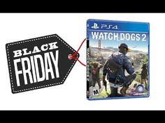 WATCH DOGS 2 PS4 BLACK FRIDAY - WATCH DOGS 2 GAMEPLAY https://www.youtube.com/watch?v=rskJm9asKMw