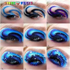 Galaxy tutorial