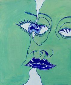 Art Sketches, Art Drawings, Weird Drawings, Arte Peculiar, Arte Sketchbook, Hippie Art, Weird Art, Pics Art, Psychedelic Art