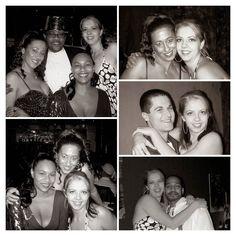 NYE 2008 #flashbackfriday #nye #goodtimes #happynewyear