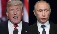 Russian President Vladimir Putin extended an invitation to meet with President Trump on Sunday through a spokesman who emphasized the need to build a relationship between the two nations. Putin spokesman Dmitry Peskov told ABC's This Week with George Stephanopoulos that Trump and the Russian president should meet each other and exchange views in order to build a relationship between the two nations. He said this just moments after Trump's ambassador to the United Nations, Nikki Haley,...