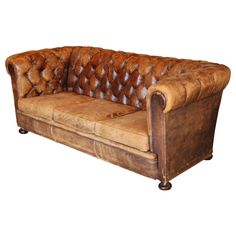 1stdibs - Belgian Chesterfield , Late 19th C. explore items from 1,700  global dealers at 1stdibs.com