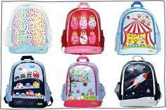 139770a4dec0 29 cool kids backpacks to start the school year
