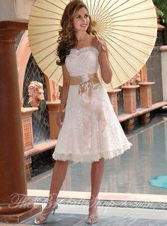 Lucky Dresses' Blog, Wedding Dresses, Prom Dresses Show You