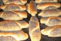 RECEPTY Bread Recipes, Baking Recipes, Snack Recipes, Czech Recipes, Pan Bread, Sweet Pastries, Sweet Bread, Croissant, I Foods