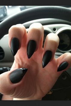 Not about that shiny nails life? According to Vogue, matte nails took over the nail game in 2009, meaning most of us normal people were introduced to the trend 2012-2014 or so. Regardless of when t...