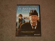 Is Anybody There? (DVD, Movie, Drama, Magnolia Pictures, Widescreen, PG-13, 2009