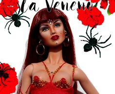 Cristina La Veneno (version 2)