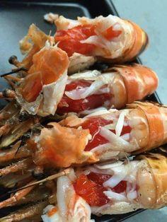 Yummy Asian Food, Yummy Food, Veggie Rolls, Outdoor Food, Chicken Salad Recipes, International Recipes, I Love Food, Street Food, Asian Recipes