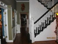 Paint Color For Foyer ideas for foyer paint | foyer paint ideas | pinterest | ideas