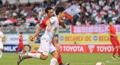 Trở về thi đấu trên sân nhà ở vòng 3, Hà Nội sẽ tiếp đón HAGL, đội bóng cũng nếm mùi thất bại thứ hai liên tiếp ở V-League 2017.