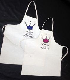 delantal cocina/asador/parrilla/cheff regalo dia del padre!