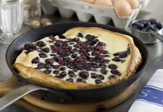 Fresh Blueberry Alpine Pancakes Serves 6.Lunds-Byerlys      s