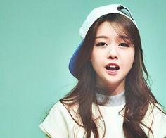 Cutie Minah ❤❤ #bias