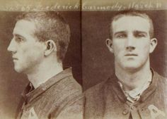 Murder on the Railways On This Day – January 28, 1911 The Seymour Court was crowded when the five railway workmen were arrested for the murder of Arthur Ernest Lupton on this day in 1911. Patrick Carmody, Frederick Carmody, William Payne, William Armstrong, and John Henry Prout were charged at Wallan, for unlawfully and wilfully, and with malice aforethought, […]