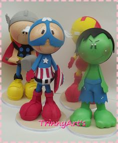 TrinnyArt's