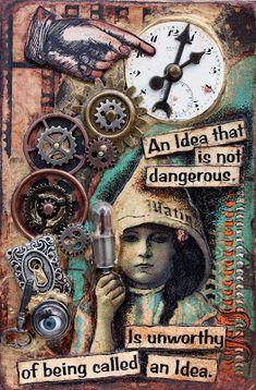 Victoria's Art Visions  http://www.victoriasartvisions.blogspot.com