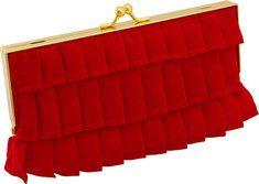 Carlo Fellini - Kylie (Women's) - Red 43,00