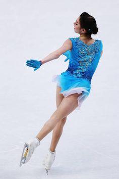 World Figure Skating Championships - Helsinki