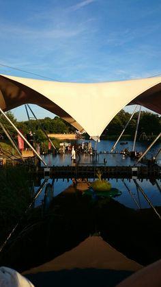 Argentinian Tango, Lake Stage, Latitude Festival 2014
