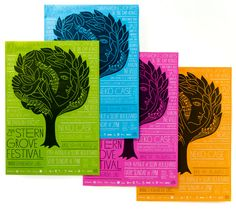Beautifully illustrated, love the typography and color