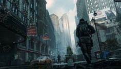 'The Division' Team Discusses Rebalancing The Game After Update 1.4, PTS Details…