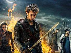 Yabancı Dizi Haberleri: The Shannara Chronicles 2 Sezon Başladı. Diziyi Takip Edenlerin Dikkatine.