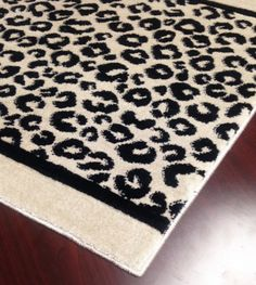 9 Best Animal Print Custom Rug Runners Images Custom