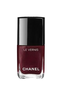 Chanel's new nail polish line is a dream come true