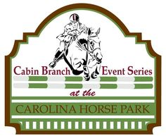 Carolina Horse Park -- our favourite spot to run and home to a fabulous schooling event series sponsored by Cabin Branch Tack Shop! Tack Shop, Community Events, Summer Nights, Competition, Cabin, Horses, Park, Places, Blog