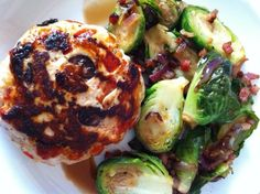 Mediterranean Turkey Burgers Stupid Easy Paleo - Easy Paleo Recipes to Help You Just Eat Real Food. The 30 Clean approved! Paleo Chicken Recipes, Paleo Recipes Easy, Turkey Recipes, Whole Food Recipes, Cooking Recipes, Whole30 Recipes, Free Recipes, Paleo Meals, Turkey Dishes