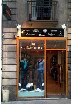 La Station, Nantes http://www.commeuncamion.com/guide/boutiques/la-station/