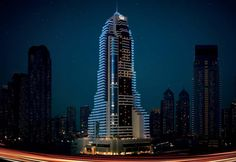 Grosvenor house, Dubai Marina