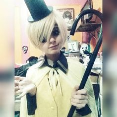 What is this . . . . . #gravityfalls #gravityfallscosplay #billciphercosplay #billcipher #perfect #cosplay #anime #animecosplay #selfie #swag #lmao #s4s #shoutout #snapchat #disney #genderfluid #pansexual #bisexual #LGBT #gay #lgbtpride #love #androgynous #nonbinary #transgender #cosplayer #scene #billcosplay #photography