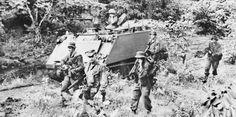 Vietnam 1962 to 1972 - Australian Army
