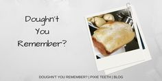 Doughnt You Remember? read it now! #blog #blogger
