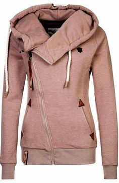 Adorable comfy and cozy hoodie fashion Shirt Bluse, Zip Hoodie, Grey  Hoodie, Brown 73e3c5a90a